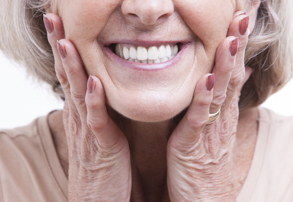 Why Would Dentures & Partials Be Needed
